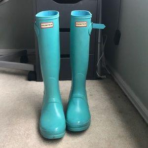 Women's Original Hunter Rain Boots